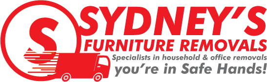Sydney's Furniture Removals