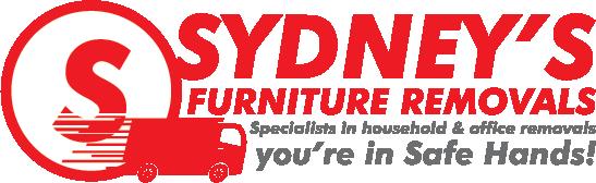 Sydney's Furniture Removals